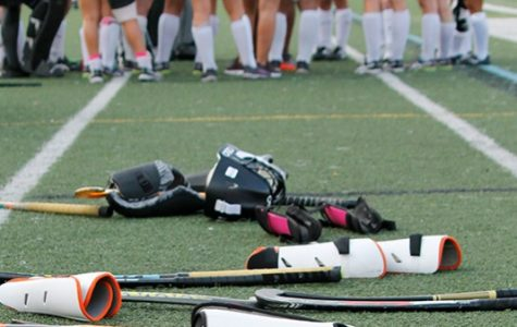 Despite young roster, field hockey confident in upcoming season