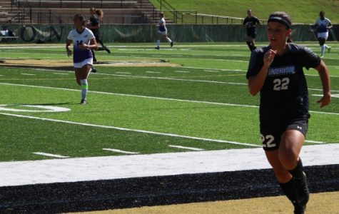 Women's soccer gets by Southwest Baptist 3-1
