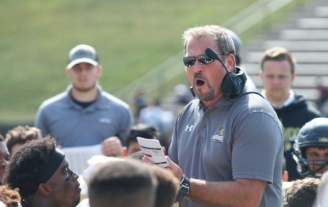 Football looks to rebound after late game collapse