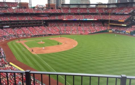 File photo of Busch Stadium <br> Photo by Guillermo Santin