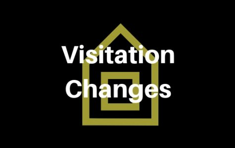 The Linden Lodge is now 24/7 visitation. Graphic by Madeline Raineri.
