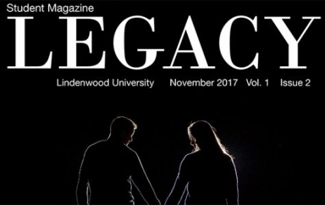 Legacy magazine wins two national writing awards