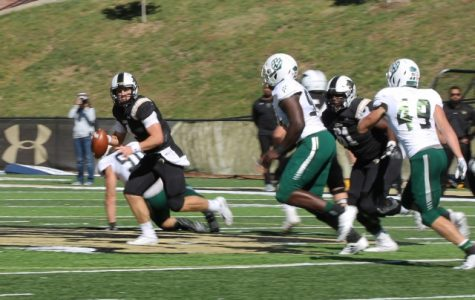 Lindenwood football claims sixth loss after defeat at Fort Hays