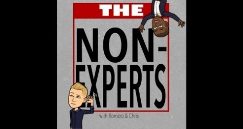 The Non-Experts:  Thinking Outside the 'Fox'