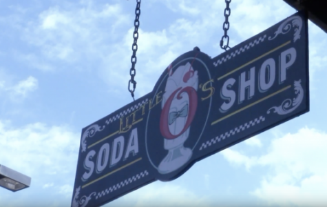 A baker bought Little O's Soda Shop on N. Main Street