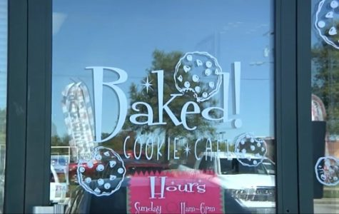 Baked! opens in St. Charles