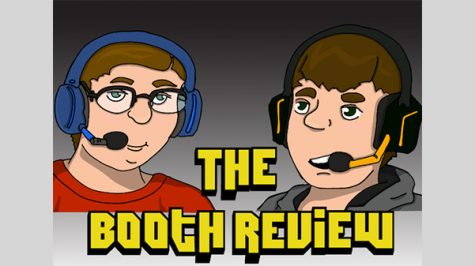 The Booth Review: Hosts talk with Payton Sonnenberg, discuss NBA predictions