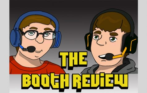 The Booth Review:  Christmas edition