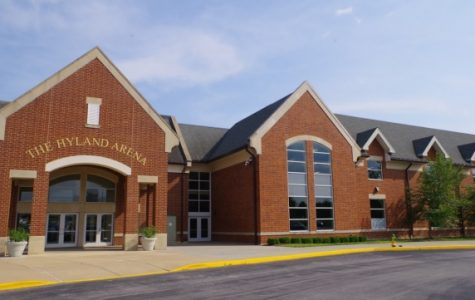 The Hyland Arena