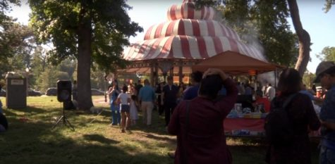 Asian Moon Festival celebrated in Tower Grove
