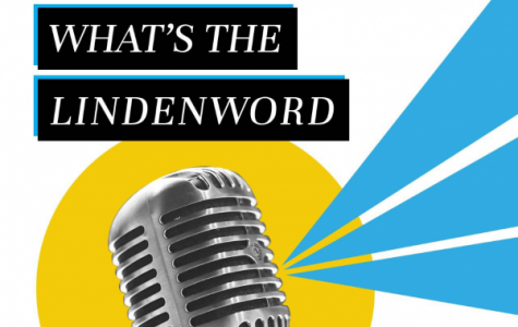 What's the LindenWord? is a weekly podcast giving you the inside on all things Lindenwood. Hosted by Caroline Campbell and Rachel Higgins. <br> Graphic by Ally Plume