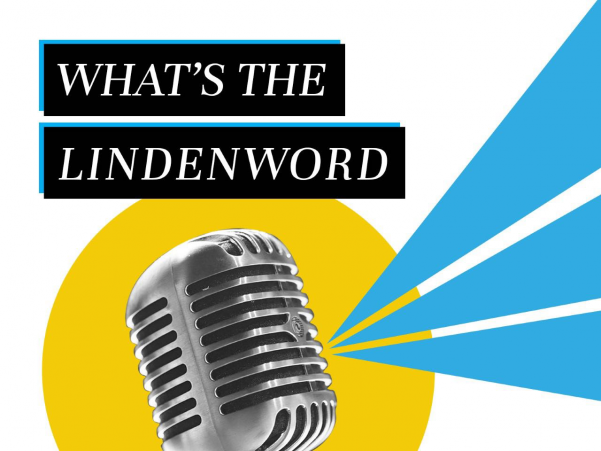 What's the LindenWord? is a weekly podcast giving you the inside on all things Lindenwood. Hosted by Caroline Campbell and Rachel Higgins.  Graphic by Ally Plume