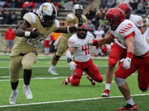 Late Pittsburg surge knocks off Lindenwood football in overtime