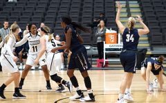 Women's basketball loses to University of Indianapolis