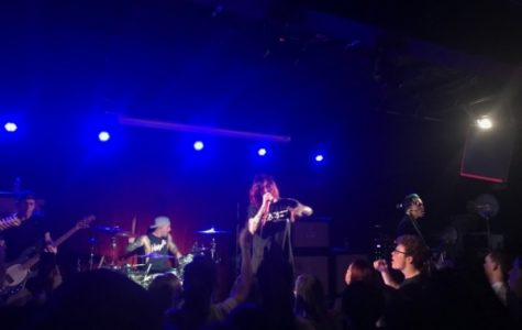 Review: Sleeping With Sirens entertain packed crowd at Firebird
