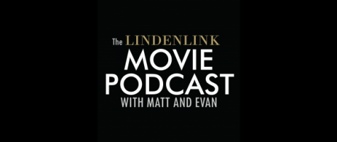 The Lindenlink Movie Podcast: 'The Green Mile'