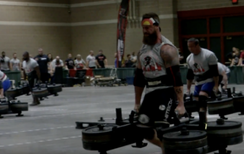 National weightlifting competition comes to St. Charles