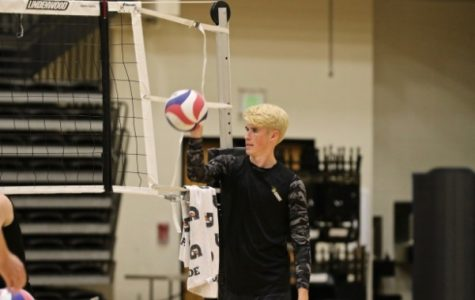 Men's volleyball to kick off 2019 season Friday