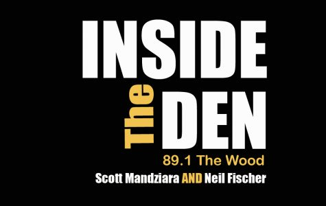 Inside the Den: Hosts interview former Lindenwood student