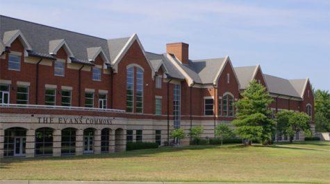 Campus Activities Board hosts Evans Unlocked event