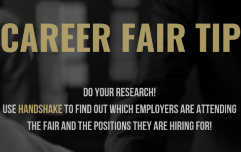Lindenwood Career Services to host largest career fair yet