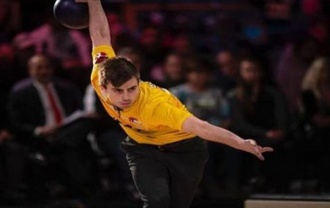 Lindenwood alumnus makes bowling TV finals