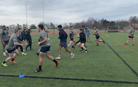 Men's rugby set for rematch with No. 1-ranked Life