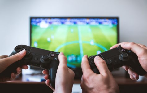 Gaming club to hold FIFA tournament
