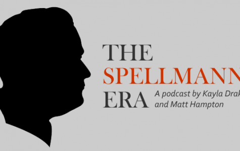 The Spellmann Era, Episode 1:  Meet the unconventional president who saved Lindenwood