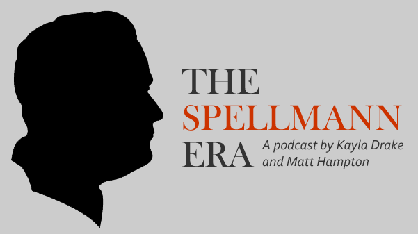 The+Spellmann+Era%2C+Episode+3%3A+Spellmann%27s+tough+leadership+was+controversial+with+students%2C+faculty