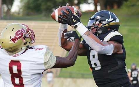 Lindenwood football suffers heartbreaking loss in home opener