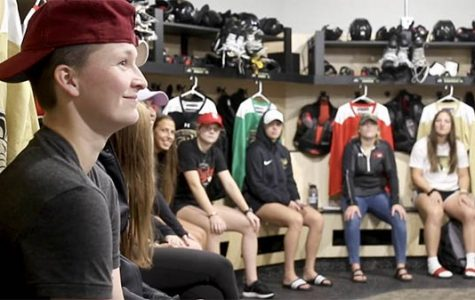 Lindenwood hockey program gets an upgrade