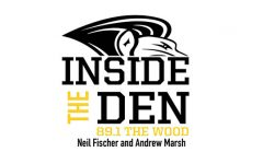 "Inside the Den: ""Across The Board,"" LU Football, Kallie Bildner, Cade Brister"
