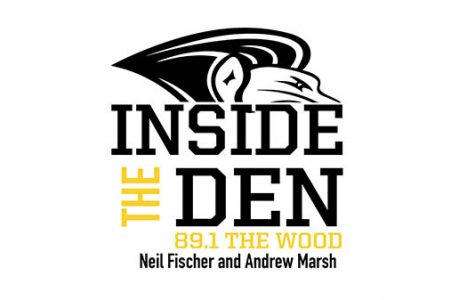 "Inside The Den: ""Across The Board,"" Interviews with Payton Rose and Cameron Scales"