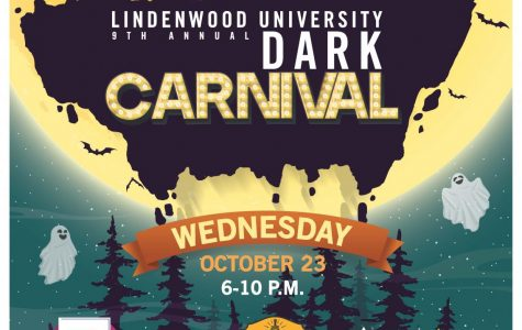Dark Carnival graphic from the Weekly Roar.