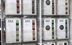 Local school district sues JUUL, cites student vaping epidemic