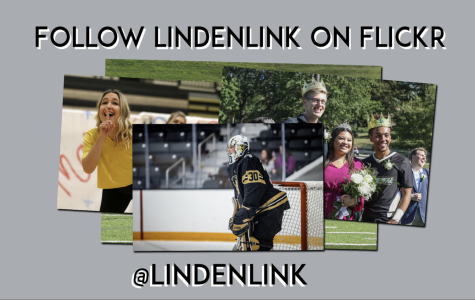 Students now have access to Lindenlink photos