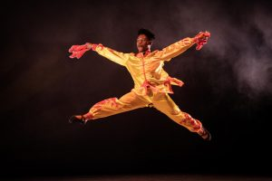 Fall Dance Concert gets bolder this year