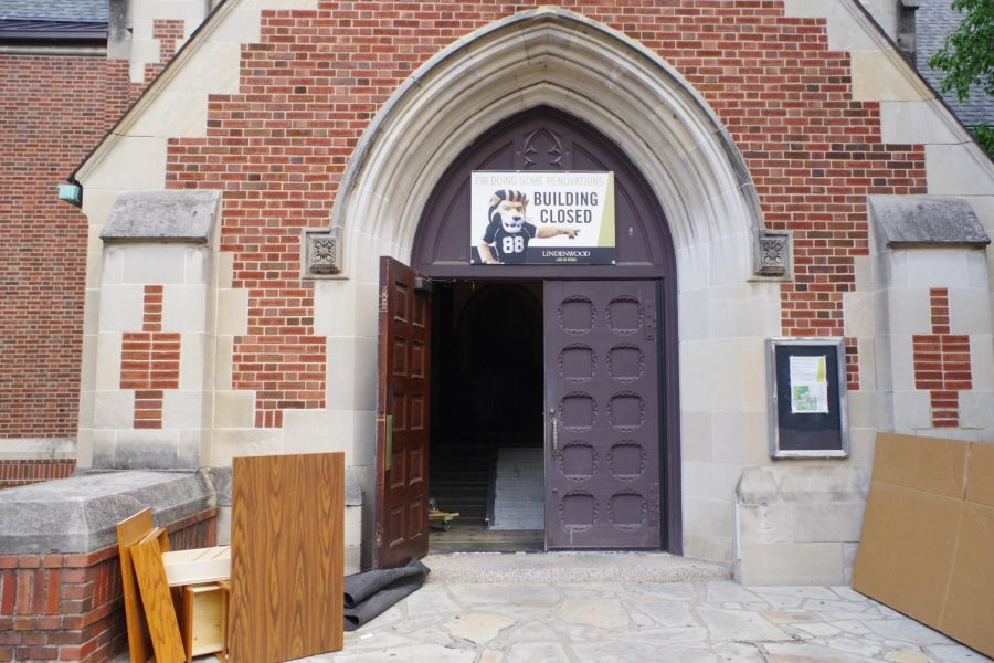 Butler Library closed in 2017, but the 90-year-old building may see new life, according to proposals.
