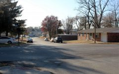 LSG working for 4-way stop at reportedly dangerous Linden Terrace intersection
