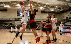 Lindenwood women's basketball bounces back with win at Illinois-Springfield