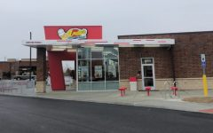 Lindenwood student runs new frozen custard location near campus