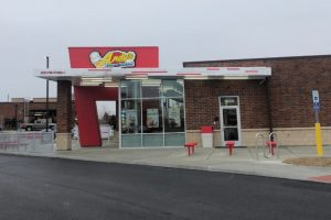 Lindenwood student runs new frozen custard location near campus