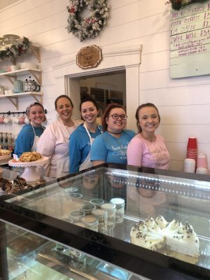 21-year-old opens bakery on St. Charles Main Street