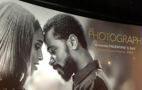 Review:  'The Photograph' provides Valentine's Day romance with meaning