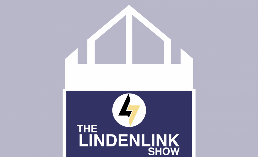 Graphic for the Lindenlink Show.