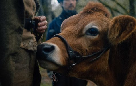 "Review: Acclaimed independent film ""First Cow"" has bland flavor"