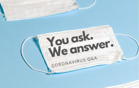 Lindenlink is creating a Q&A due to the mass amounts of confusion the coronavirus pandemic has caused.