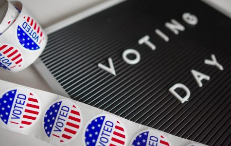 The deadline to register to vote for Missouri residents is Oct. 7. Photo from Pexels.