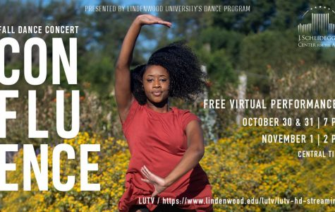The show must go on: How Lindenwood's Dance Program is not letting a pandemic stop their 'Confluence' concert performances